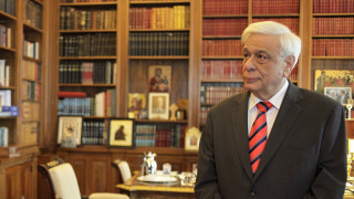 Στη Θεσσαλονίκη ο Πρόεδρος της Δημοκρατίας για την εθνική επέτειο