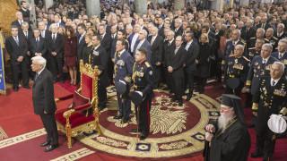 Μήνυμα ενότητας στους Έλληνες από τον μητροπολίτη Άνθιμο