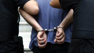 Συνελήφθη ο Αρτέμης Σώρρας στη Ρόδο