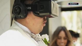 Η εικονική πραγματικότητα μας ταξιδεύει στο αύριο