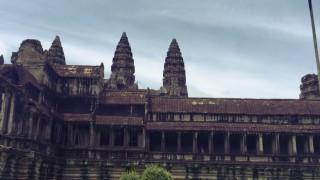 Το αρχιτεκτονικό θαύμα της Καμπότζης
