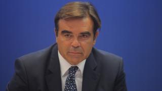 Μ. Σχοινάς: Δεν μπορεί η Ελλάδα να γυρίσει την πλάτη στους πρόσφυγες