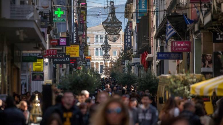 Θετικές ειδήσεις από την Ελλάδα;