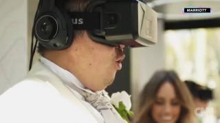 Η εικονική πραγματικότητα μας ταξιδεύει