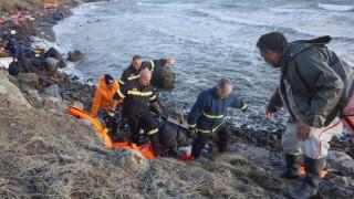 Νέα τραγωδία με τρία νεκρά βρέφη και πολλούς αγνοούμενους στο Αιγαίο