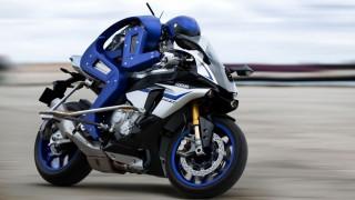 Το ρομπότ της Yamaha ήρθε για να σε ξεπεράσει