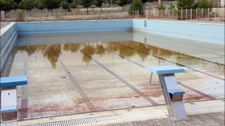 Εικόνα ερήμωσης και εγκατάλειψης στο Ολυμπιακό Χωριό