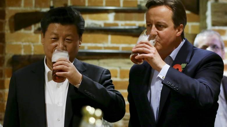 Ποιος Ευρωπαίος θα κερδίσει την εύνοια του Πεκίνου;