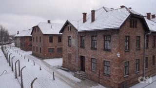 70 χρόνια μετά, το Άουσβιτς από ψηλά