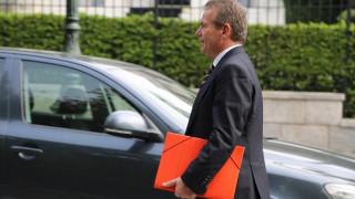 Νέα κόντρα Πετρόπουλου - Κεγκέρογλου στη Βουλή