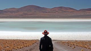 Κυνηγώντας την πολυτέλεια της απομόνωσης στην έρημο Αtacama