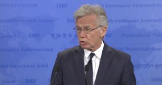 Ανοικτό το ΔΝΤ στο ενδεχόμενο πρόωρης εξόφλησής του από την Ελλάδα