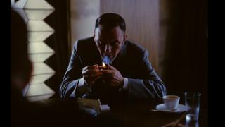 Σπάνιες στιγμές του Φρανκ Σινάτρα σε νέο φωτογραφικό λεύκωμα από βελούδο