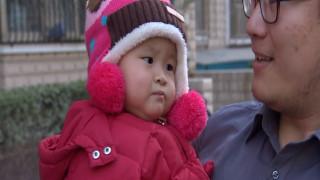 Η Κίνα εγκαταλείπει την πολιτική τού ενός παιδιού