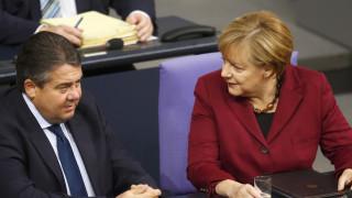 Τριγμούς στο πολιτικό σύστημα της Γερμανίας προκαλεί το προσφυγικό
