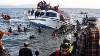 Νέα τραγωδία με 22 νεκρούς πρόσφυγες σε Κάλυμνο και Ρόδο