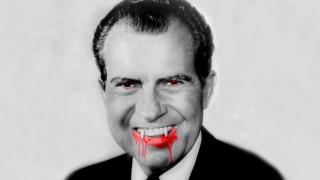 Όταν ο Λευκός Οίκος βάφτηκε κόκκινος. 5 ταινίες τρόμου που εκτίμησε ο Ρίτσαρντ Νίξον