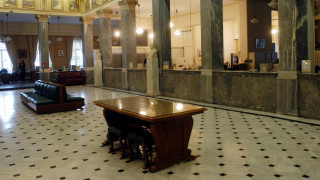 Τσακαλώτος: Χωρίς bail-in η ανακεφαλαιοποίηση των τραπεζών