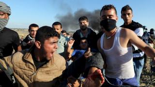 Πέθανε από ασφυξία λόγω δακρυγόνων βρέφος οκτώ μηνών στη Δυτική Όχθη
