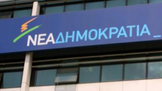 """Εντείνεται η προεκλογική """"μάχη"""" στη ΝΔ με """"πυρά"""" κατά του Τσίπρα"""