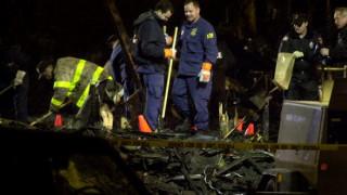 Δεκάδες νεκροί από έκρηξη σε κλαμπ στο Βουκουρέστι, πάνω από 160 οι τραυματίες