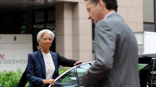 Η ευρωζώνη θα υπολογίσει τη βιωσιμότητα του ελληνικού χρέους με μεθοδολογία ΔΝΤ