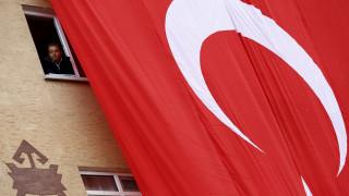 Η Τουρκία στις κάλπες