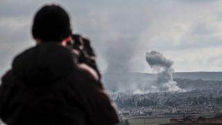 Έτοιμες να στείλουν παραπάνω δυνάμεις στη Συρία οι ΗΠΑ