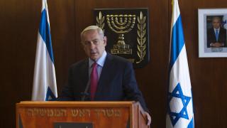 Ο Νετανιάχου ανασκευάζει την δήλωση-σοκ για το Ολοκαύτωμα