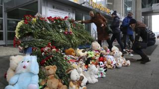 """Οι ρωσικές αρχές """"καθηλώνουν"""" στο έδαφος τα Airbus A321"""