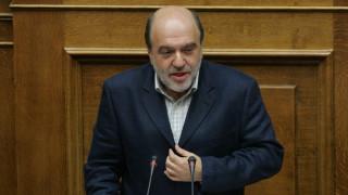 Τρύφωνας Αλεξιάδης: «Πολιτική αναγκαιότητα» οι φόροι που φέρνει το νέο Μνημόνιο
