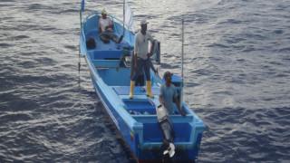 Έφυγαν για ψάρεμα Σεπτέμβρη, βρέθηκαν Νοέμβρη