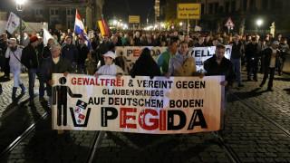 Επιθέσεις ακροδεξιών σε Γερμανούς δημοσιογράφους