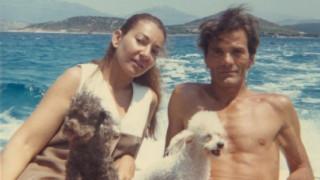 Όταν η Μαρία Κάλλας φωτογράφιζε τον Πιερ Πάολο Παζολίνι