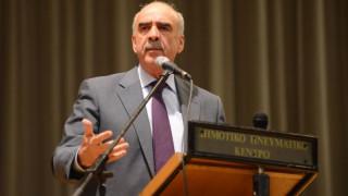 Μεϊμαράκης: Να πάρει θέση ο Τσίπρας για τον Φίλη