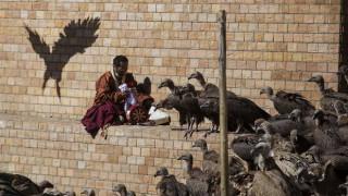Στο Θιβέτ του βουδισμού και της ψυχής