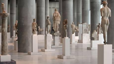 Το Μουσείο Ακρόπολης είναι το 11ο καλύτερο στον κόσμο