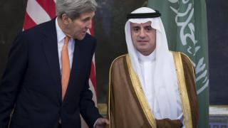 Ιρανοί και Σαουδάραβες ερίζουν για το «πτώμα» της Συρίας