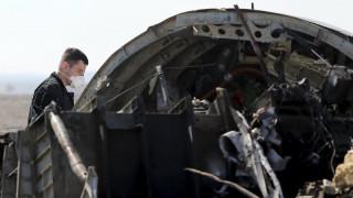 Η ουρά του μοιραίου Airbus βρέθηκε 5km από το σημείο της συντριβής