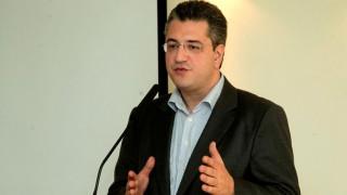 Τζιτζικώστας:Ο Μεϊμαράκης είναι λύση ήττας