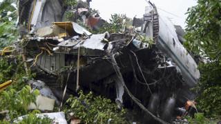 Δεκάδες νεκροί από πτώση αεροπλάνου στο Ν.Σουδάν
