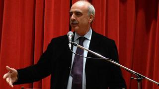 Ευ. Μεϊμαράκης: Να πάρει θέση ο Τσίπρας για τις δηλώσεις Φίλη