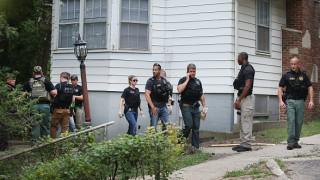 Δεν δολοφονήθηκε ο αστυνομικός στις ΗΠΑ αλλά αυτοκτόνησε