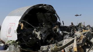 Οι τζιχαντιστές είχαν βάλει βόμβα στο ρωσικό Airbus;
