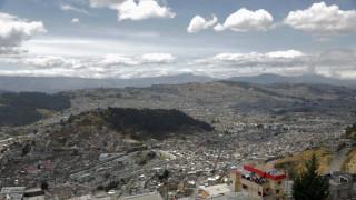 Εκουαδόρ: Το οικονομικό θαύμα της Λατινικής Αμερικής ξεθωριάζει