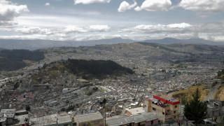Εκουαδόρ: Ακροβατώντας μεταξύ σοσιαλισμού και ελεύθερης αγοράς