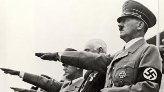 Αντιδράσεις προκαλεί στη Γερμανία νέα βιογραφία του Χίτλερ