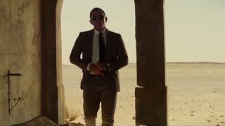 Ρεκόρ εσόδων για τον πράκτορα 007