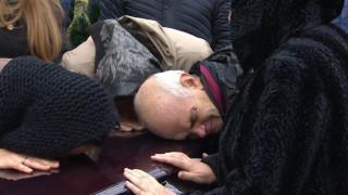 Η Ρωσία πενθεί τους νεκρούς του Α321