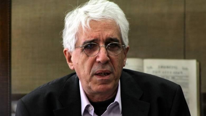 Ο Παρασκευόπουλος βλέπει τον εαυτό του στις καταγγελίες Πανούση